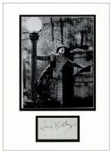 Gene Kelly Autograph Signed - Singin In The Rain